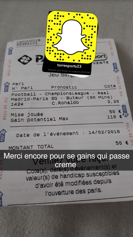 Avis TorreSports.fr